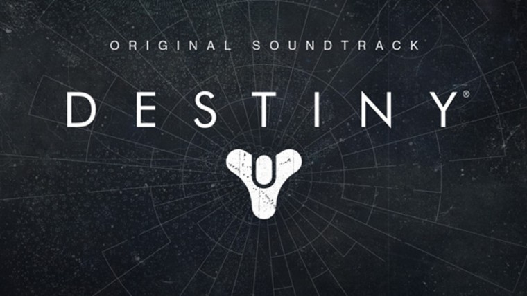Destiny-Soundtrack