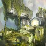 Destiny-venus-warp-gate