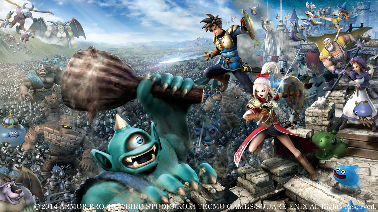 Dragon Quest Heroes 0109 7