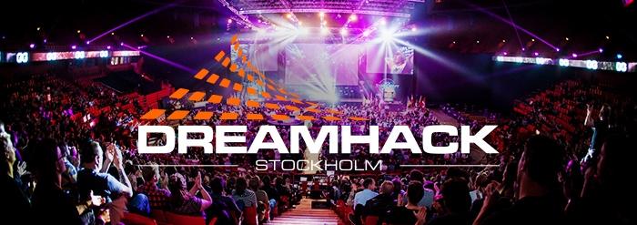 DreamHack Stockholm