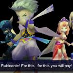 Final Fantasy IV steam 1709