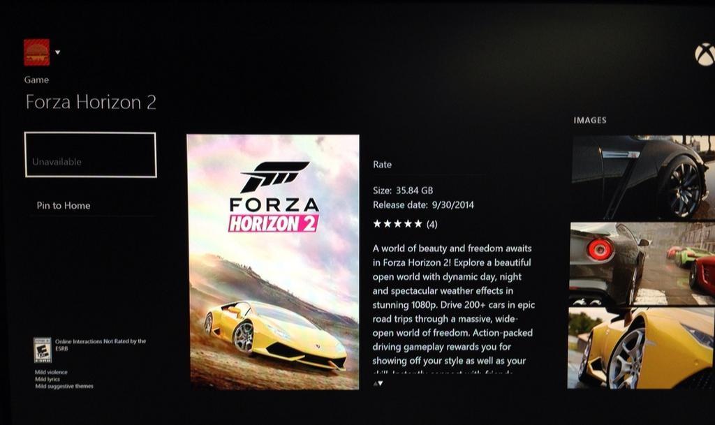Forza Horizon 2 0809
