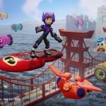 Hiro Baymax ToyBox 2.0