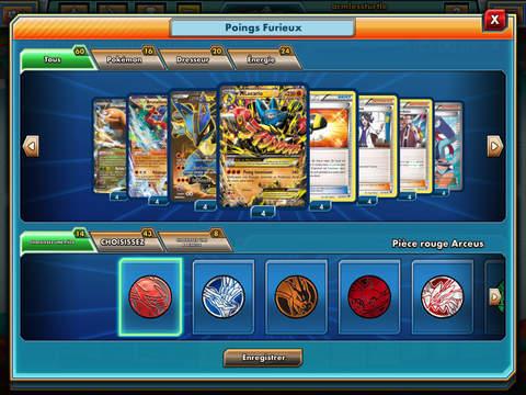 Il gioco di carte da collezione pokemon 3009