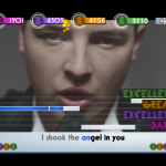 JohnNewman_LoveMeAgain  BATTLE_4P