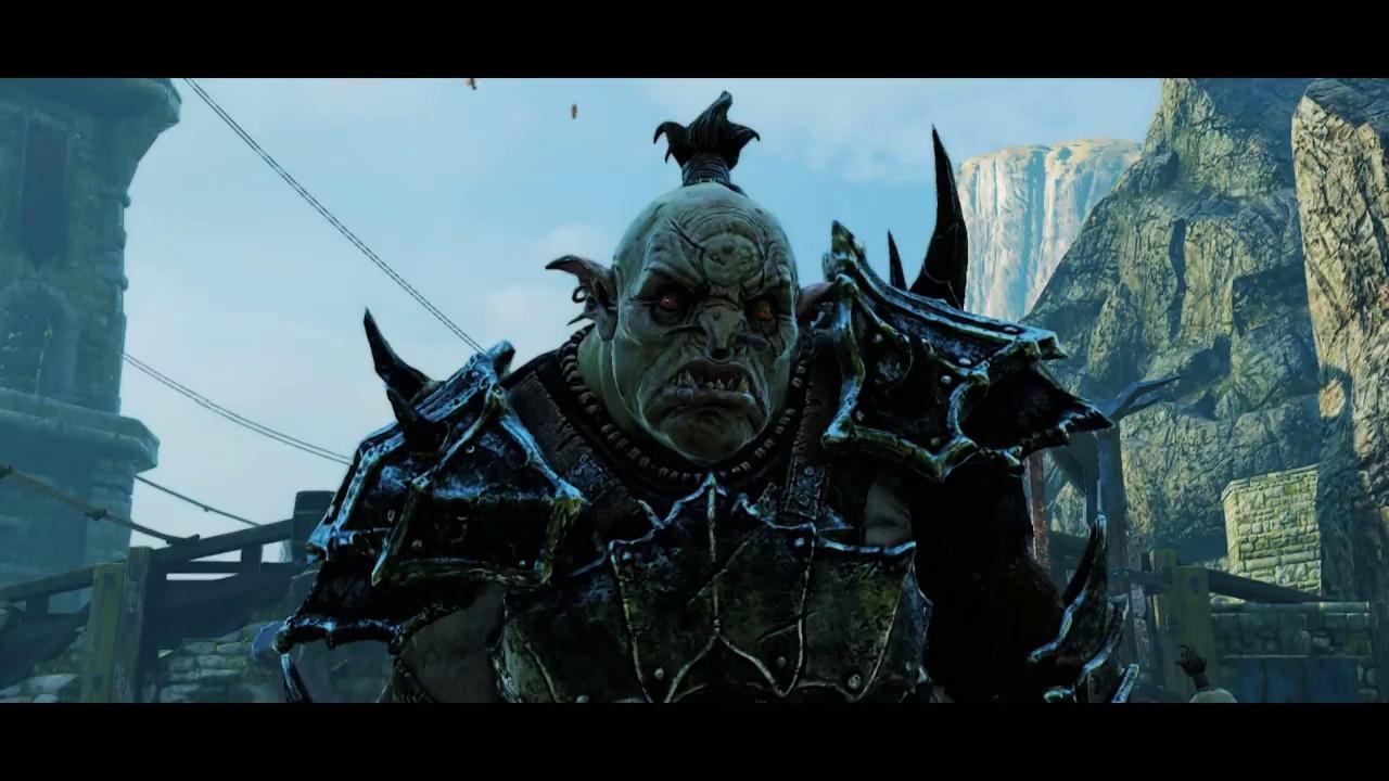 La Terra di Mezzo L'Ombra di Mordor 2609
