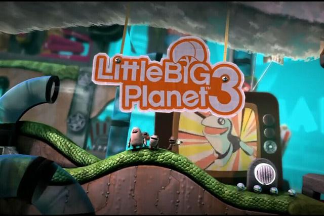 LittleBigPlanet 2 0109