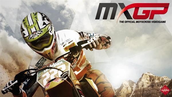 MXGP header