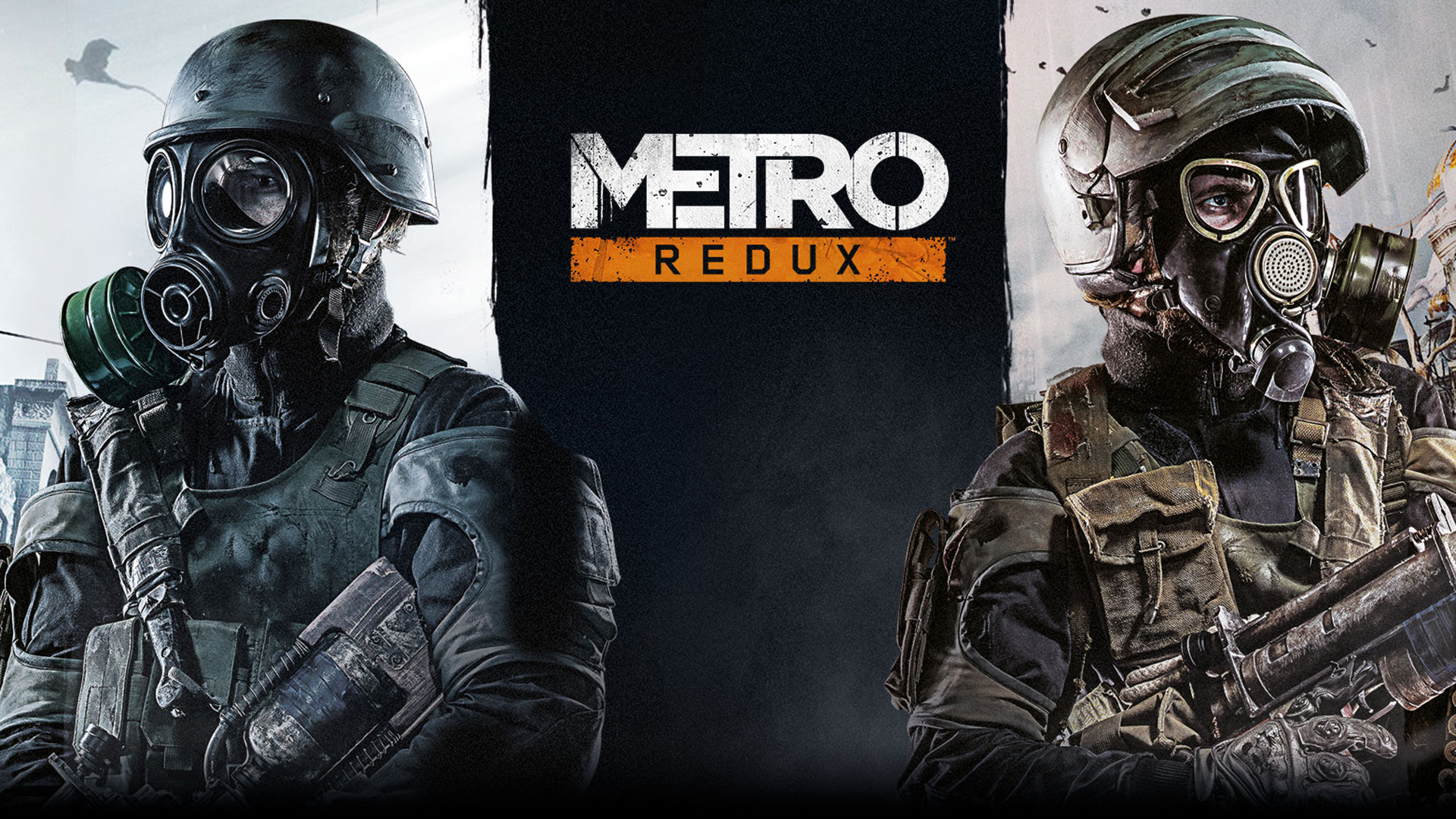 Metro-Redux header