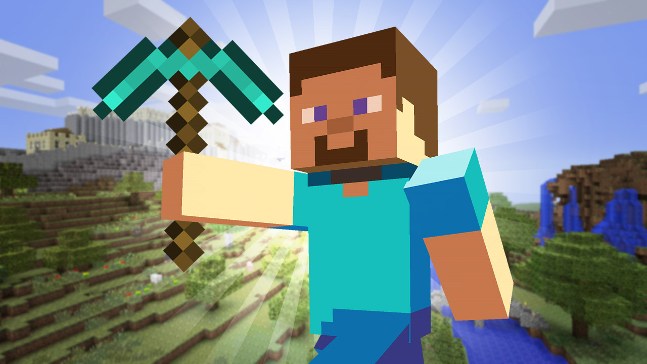 Minecraft 0309