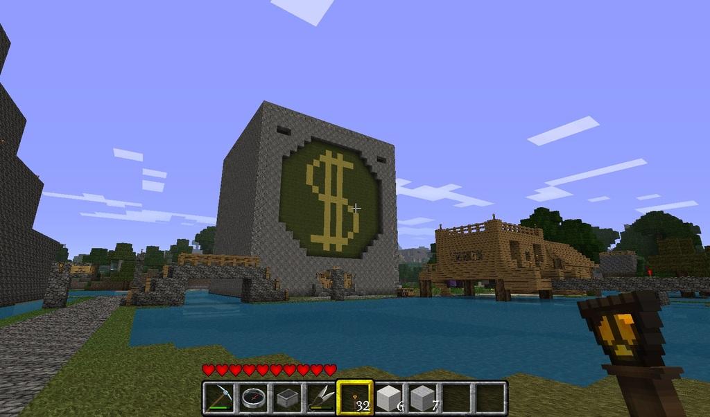 Minecraft 1009