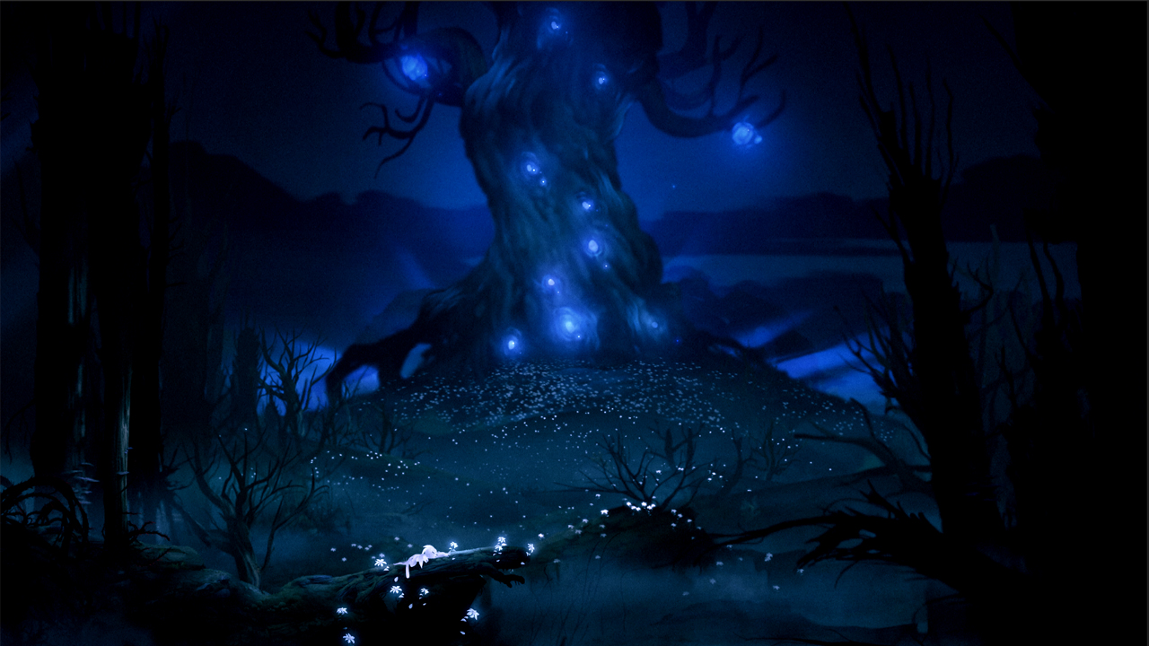 Ori and the Blind Forest 1909 7