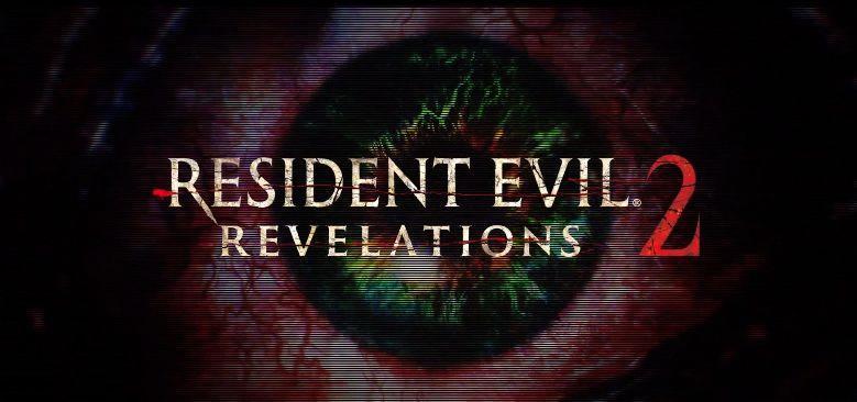 Resident Evil Revelations 2 0609