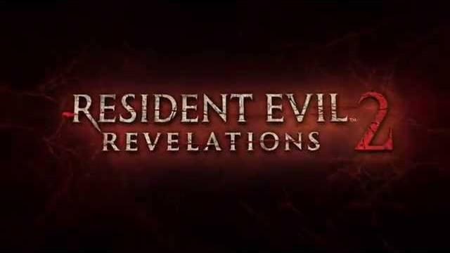 Resident Evil Revelations 2 primo trailer 1109