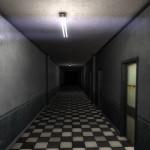 Screenshot of the day4 - Sanatorium2