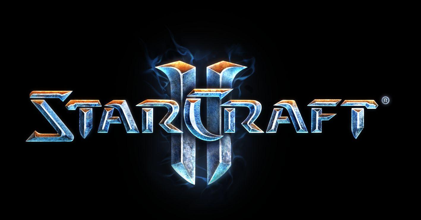 StarCraft II header