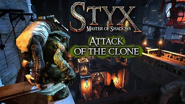 Styx master of shadows attack of the clone trailer