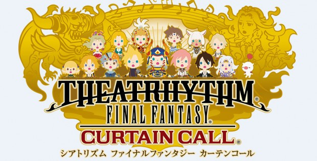 Theatrhythm Final Fantasy Curtain Call 0409