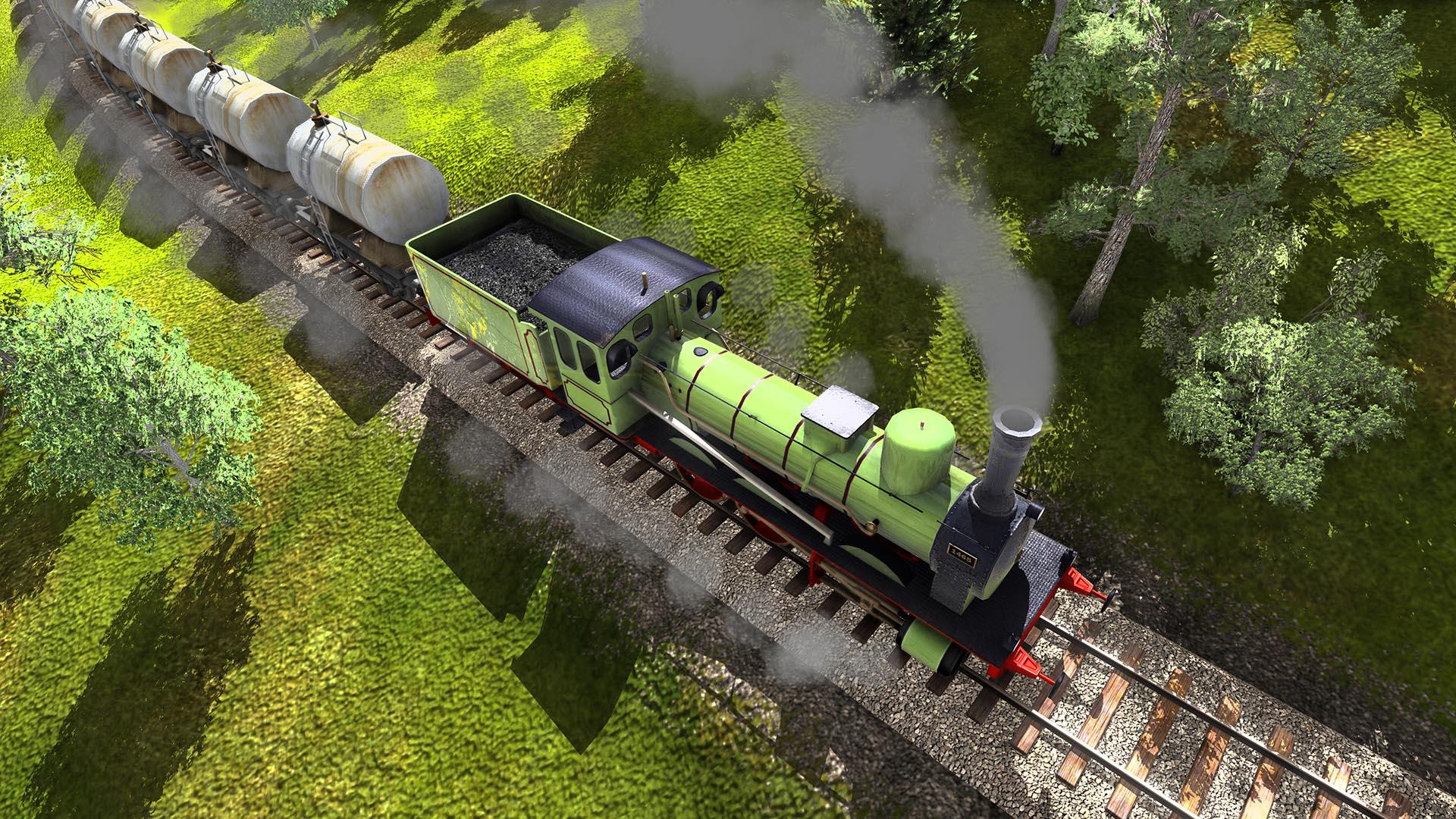 Train Fever 2209