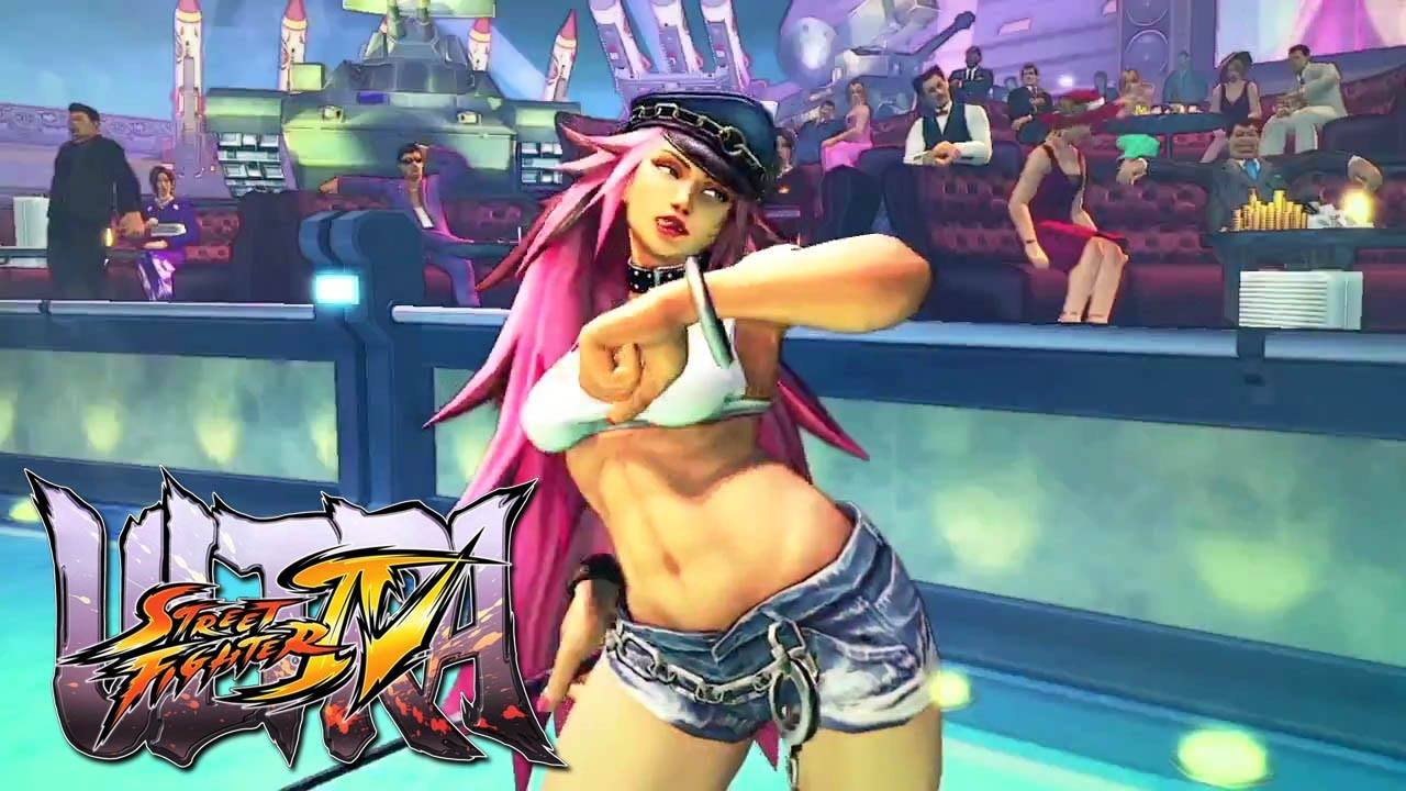 Ultra Street Fighter IV 2009