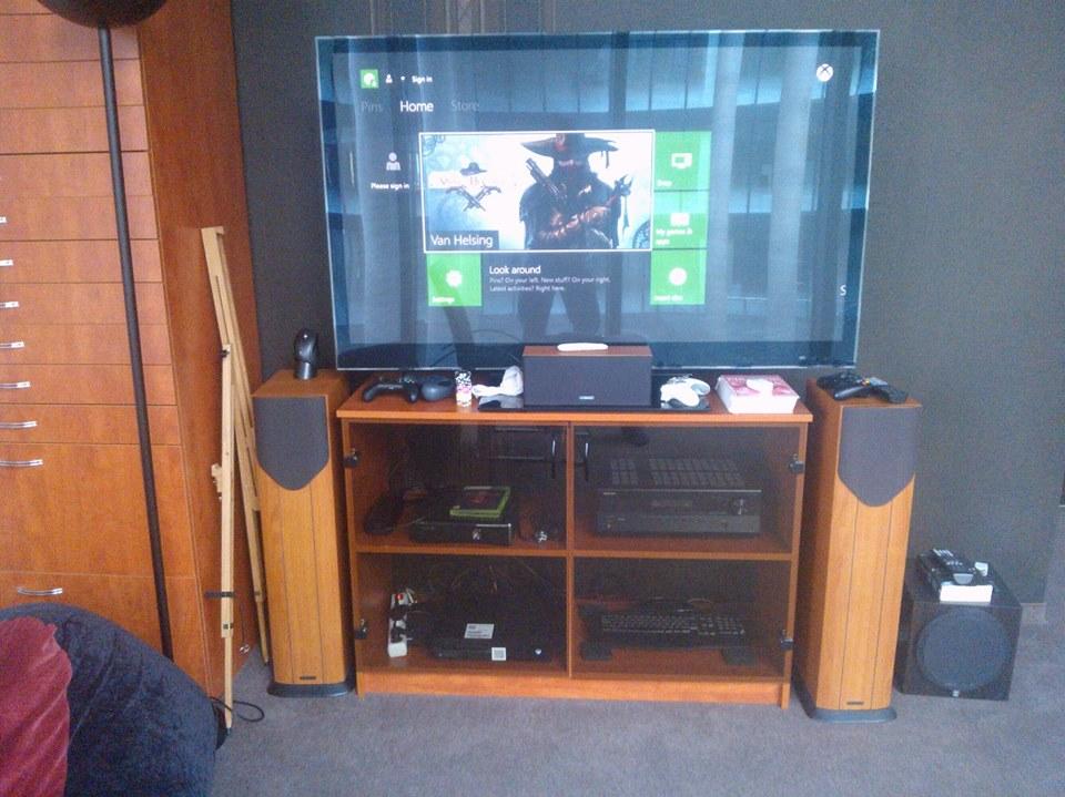 Van Helsing Xbox One
