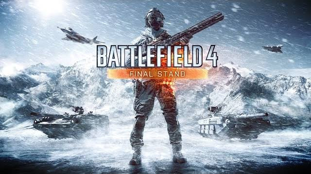 battlefield 4 final stand trailer