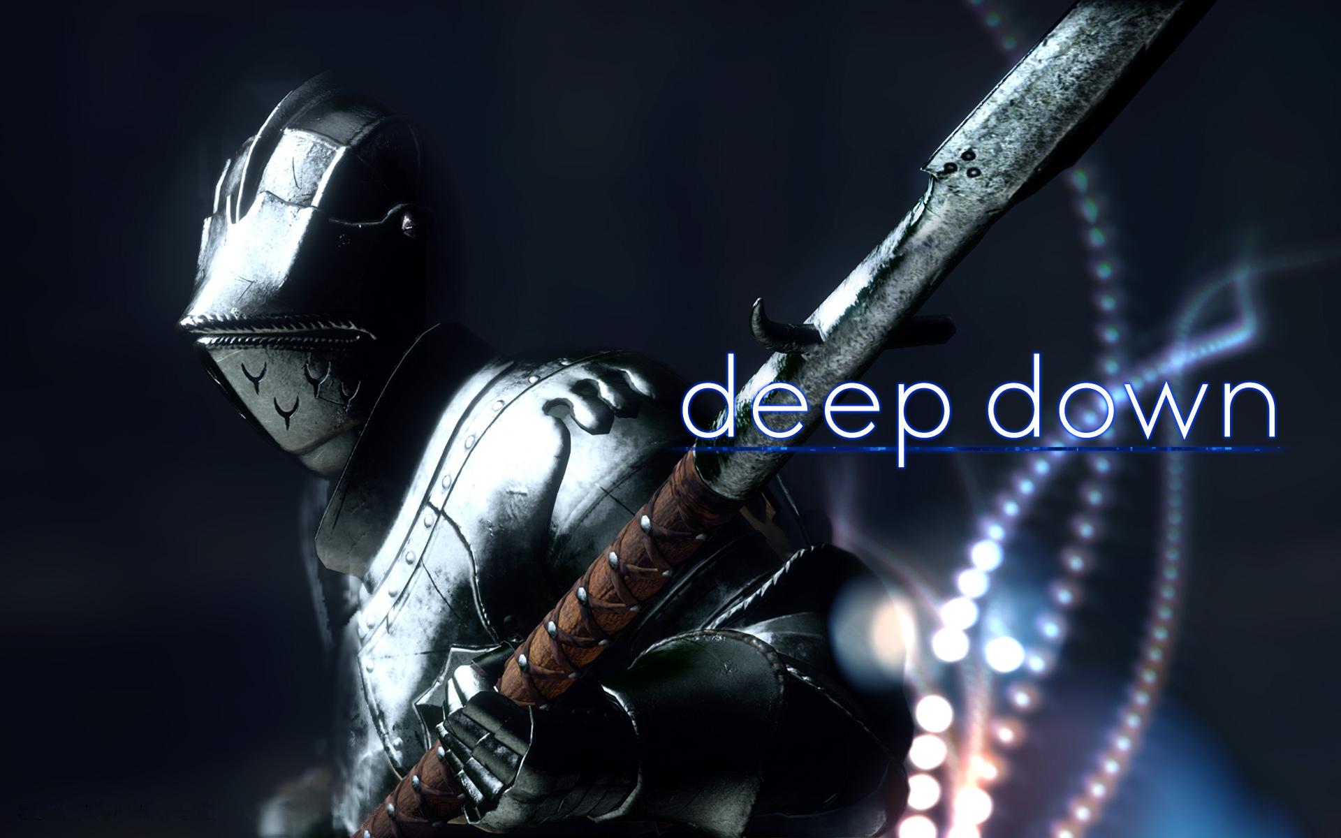 deep down 1809