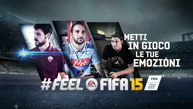 feel fifa 15