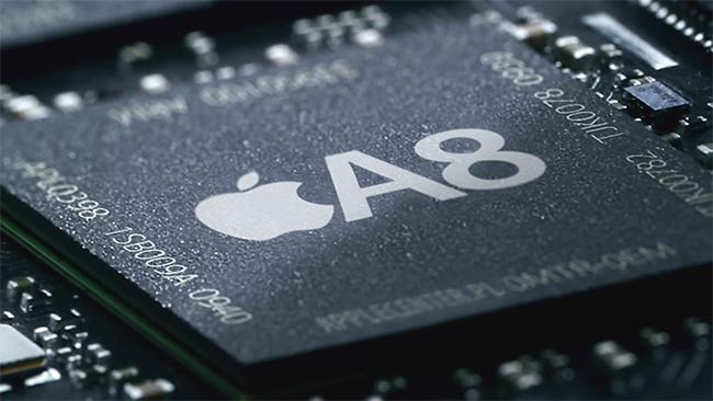 iPhone 6 A8