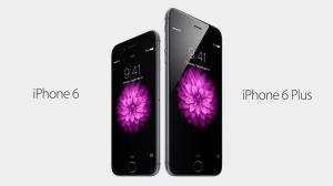 Apple annuncia iPhone 6 ed iPhone 6 Plus, dettagli e caratteristiche