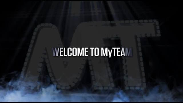 nba 2k15 welcome to myteam