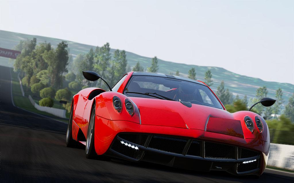 project_cars wii u