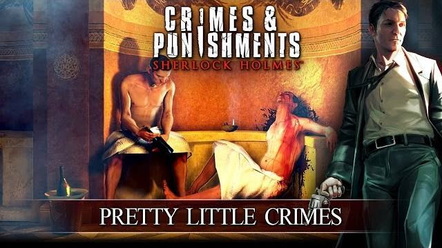 sherlock holmes crimes e punishments 1909 pretty little crimes