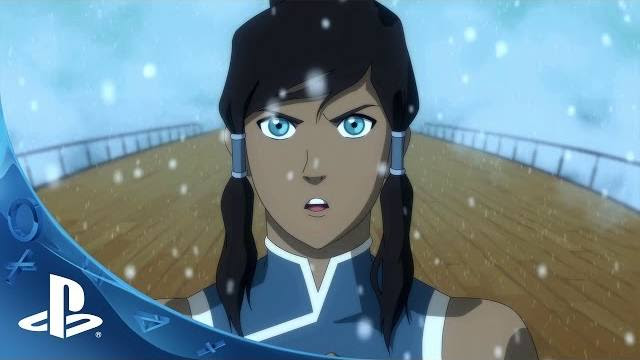 the legend of korra 3009