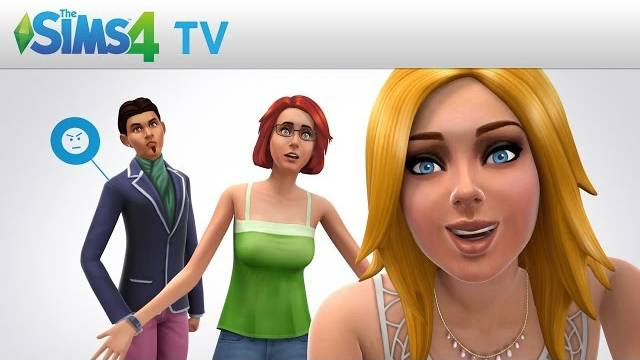 the sims 4 spot tv 0209