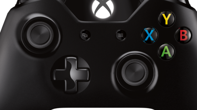 xbox one_controller