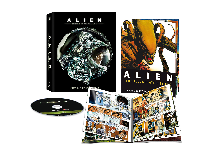 Alien-35°-Anniversario