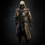 Assassin's creed rogue-preview-achille