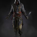 Assassin's creed rogue-preview-adewale