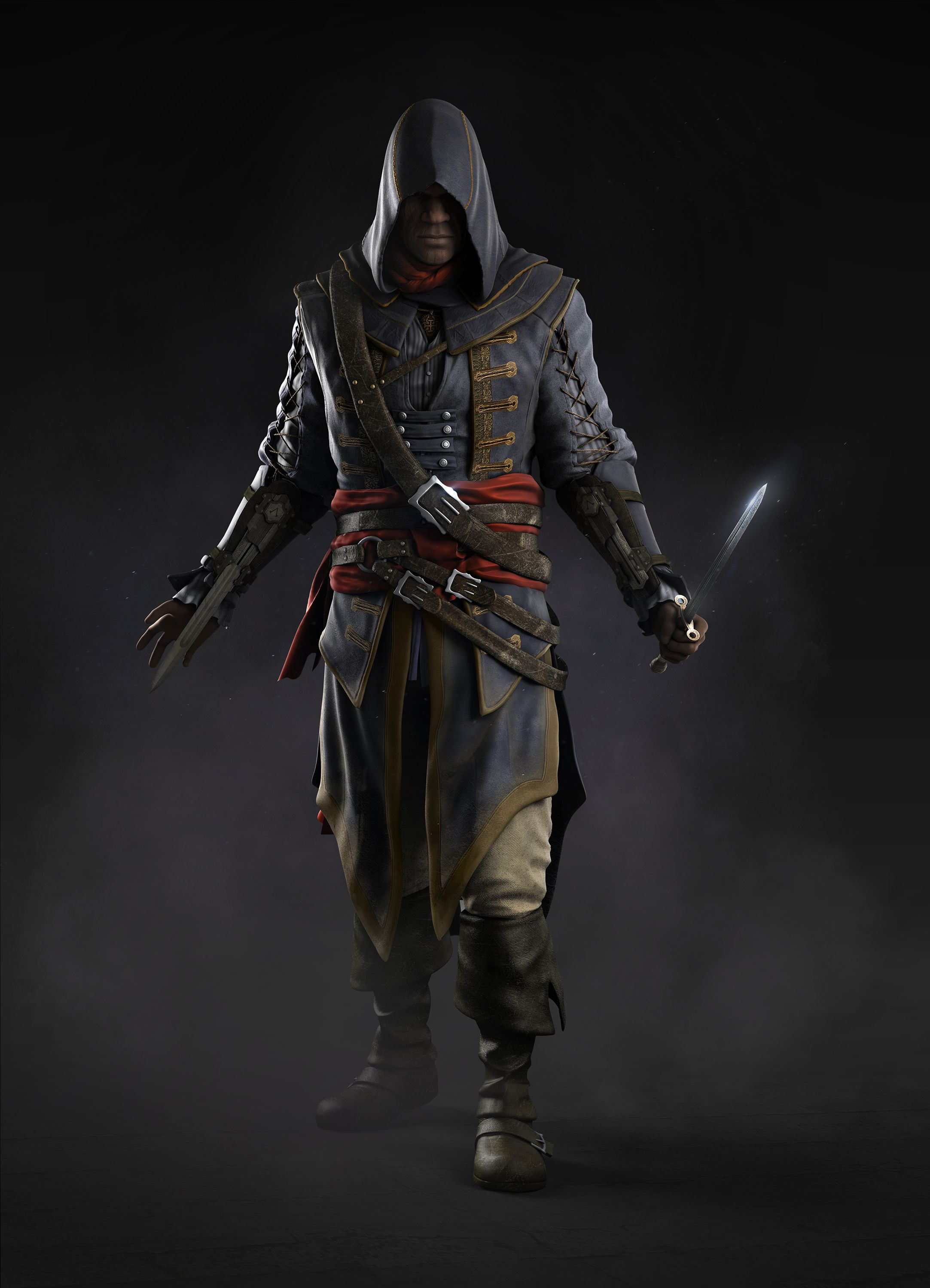 Adewale Assassin's Creed - Bing images