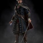Assassin's creed rogue-preview-mr-haytham