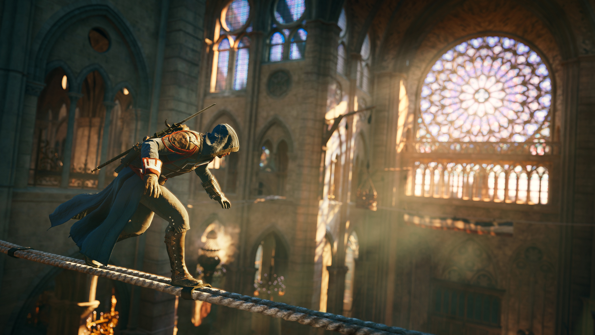 Assassin's creed unity 0610 7