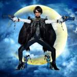 Bayonetta 2 cosplay playboy 2610 2