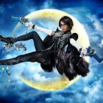 Bayonetta 2 cosplay playboy 2610 3