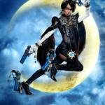 Bayonetta 2 cosplay playboy 2610 6