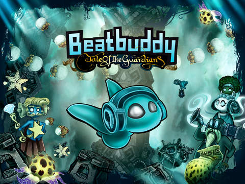 Beatbuddy iOS