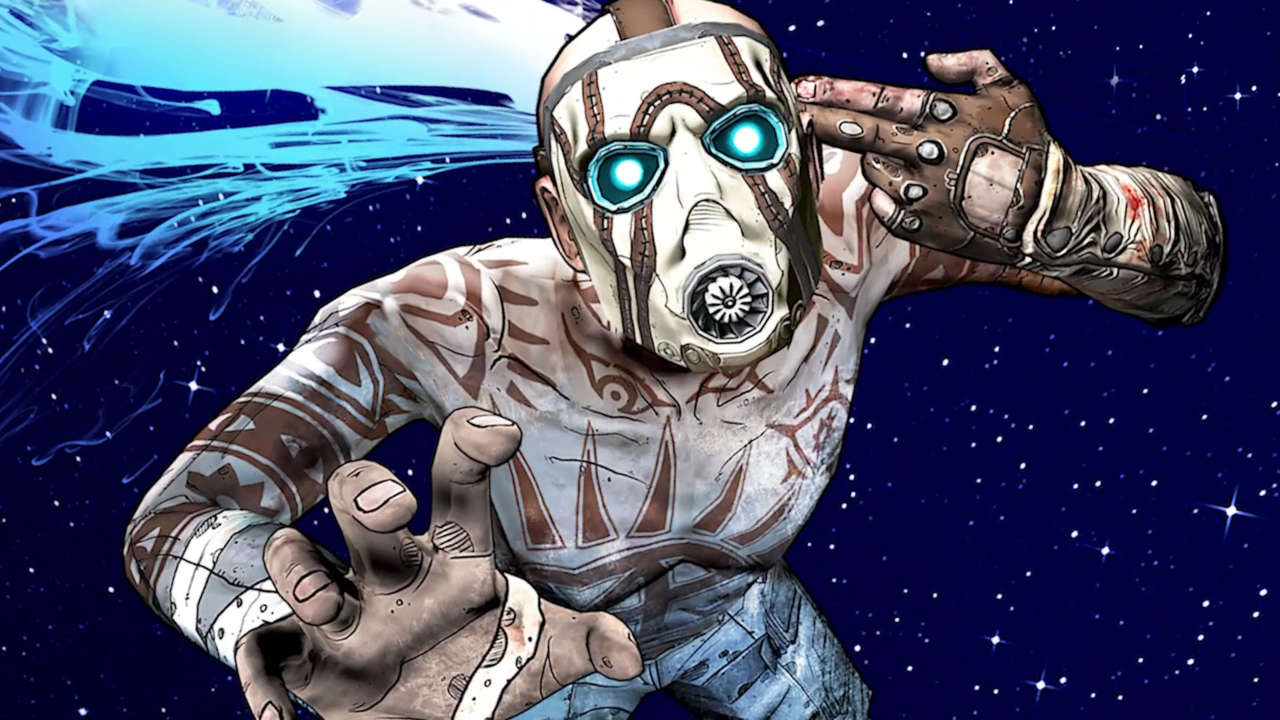 Borderlands the pre-sequel 1310 b
