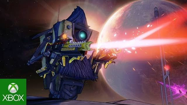 Borderlands the pre-sequel 1310