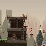 Broforce - October Update Screen 4
