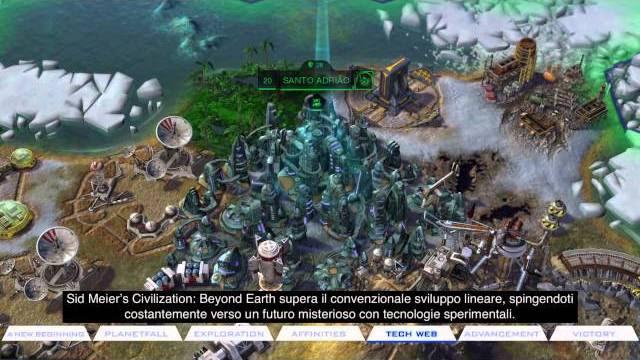 Civilization Beyond earth video 0110